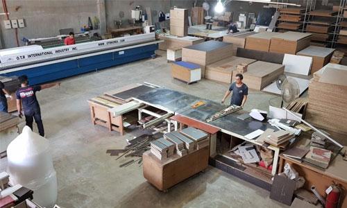OTR Factory