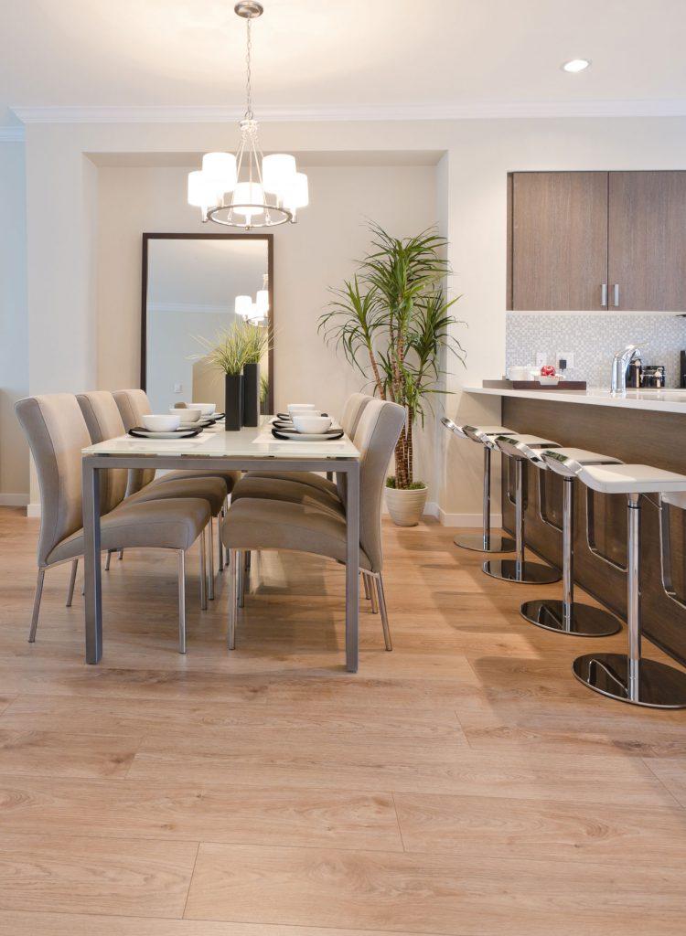 OTR modern dining set